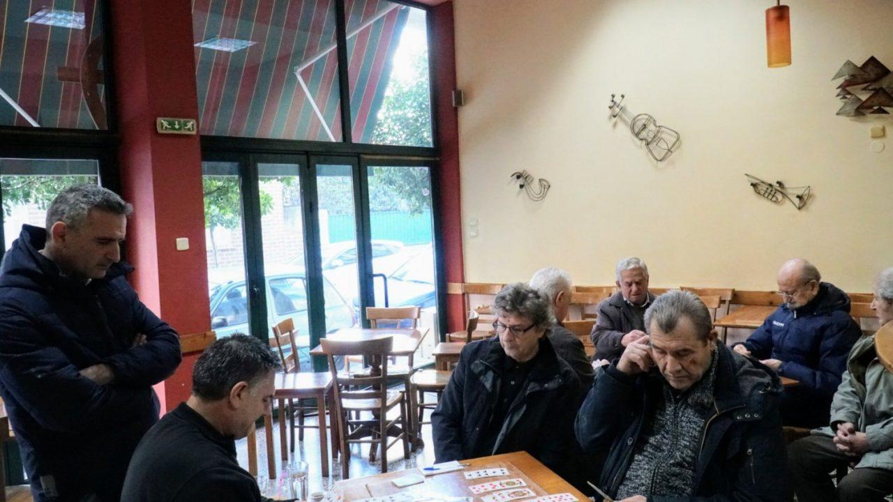 ΑΝΑΚΟΙΝΩΣΗ: Το ελλιπές ρεπορτάζ για τις λέσχες καπνιζόντων που κυκλοφόρησε σε πολλά ελληνικά ΜΜΕ το Σάββατο 11/1