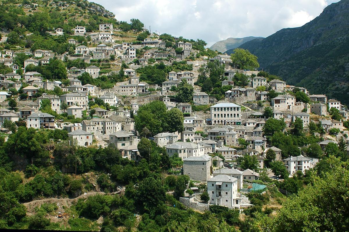 Τα «Αυθεντικά Χωριά» έρχονται στο προσκήνιο της ανάπτυξης