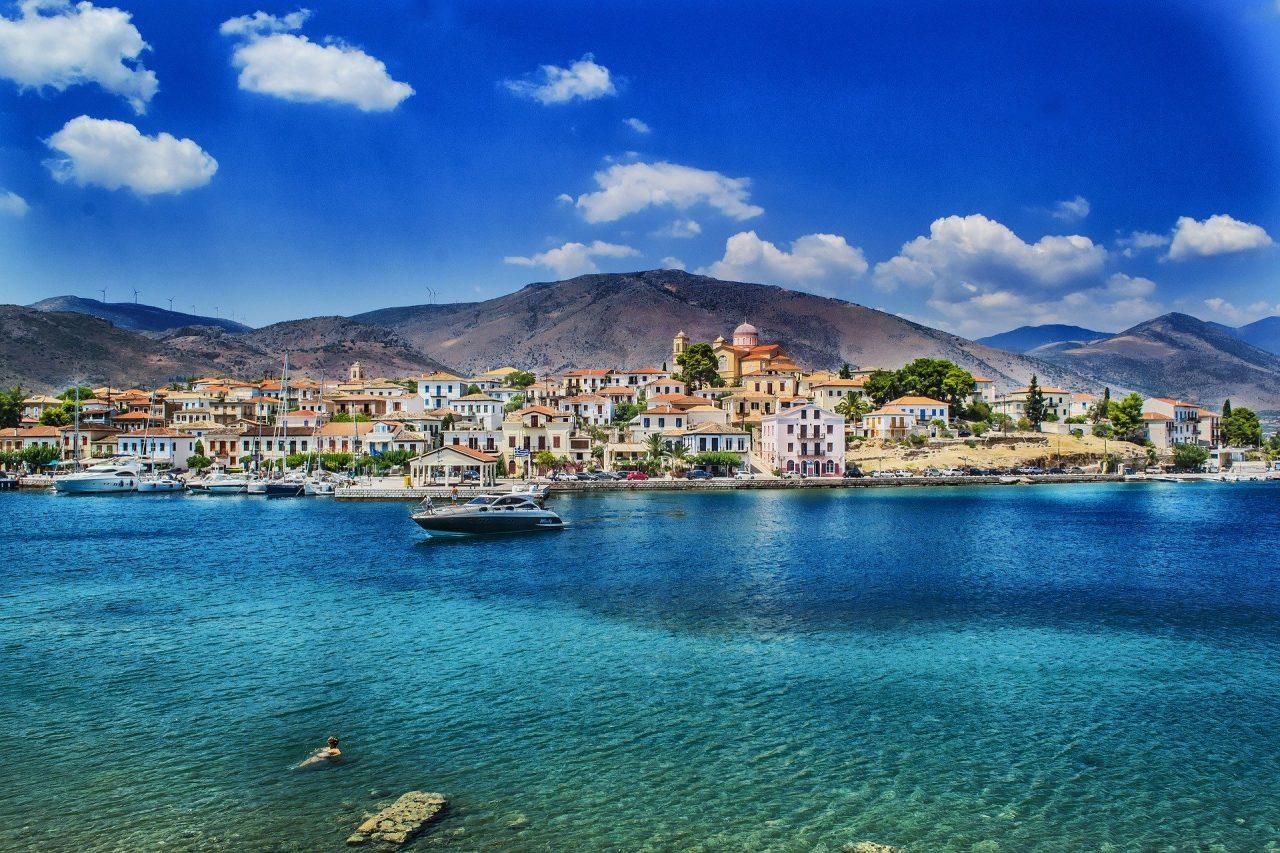 Τα ελληνικά νησιά στην διεθνή έκθεση τουρισμού BIT - International Travel Exhibition 2020