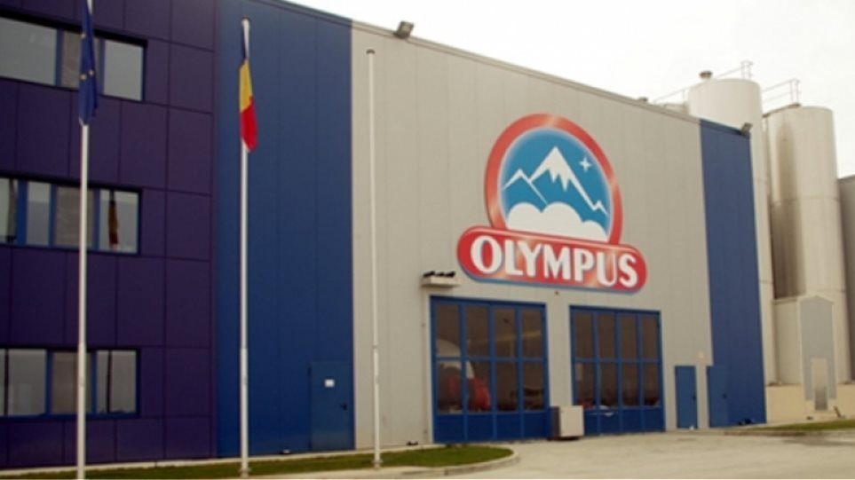 """Επεκτείνεται στην ελληνική αγορά η """"Όλυμπος"""""""