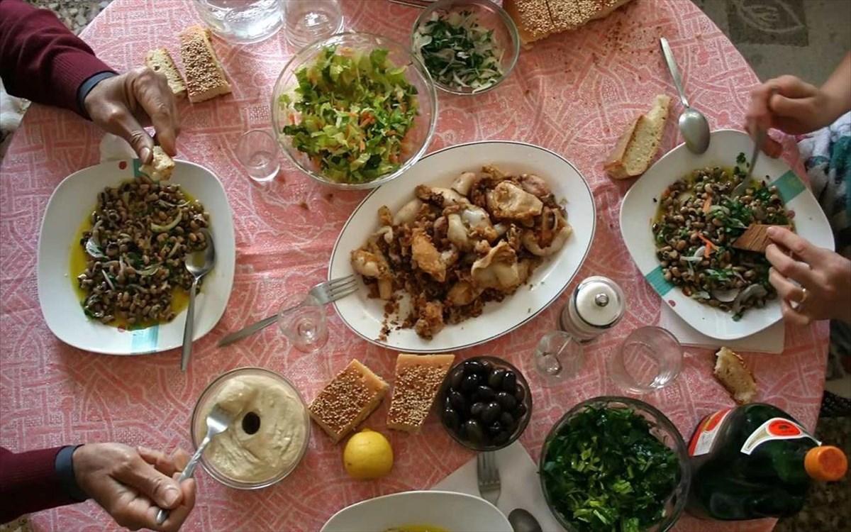 ΕΦΕΤ: τι να προσέξετε στις τροφές της Σαρακοστής και της Καθαράς Δευτέρας