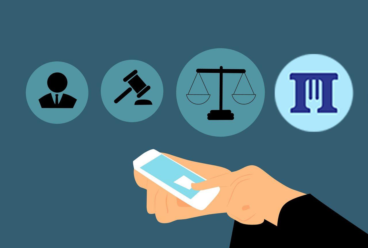 Νομικό τμήμα ΠΑΣΚΕΔΙ: Εσείς ρωτάτε - εμείς απαντάμε! Καθημερινά live chat μέσω Facebook/Messenger