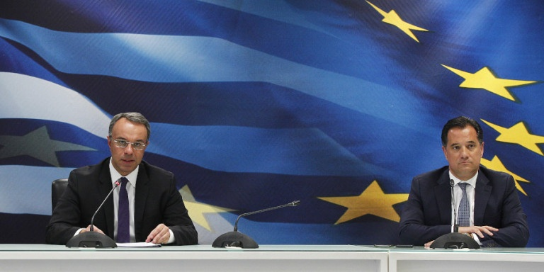 Κορωνοϊός: Νέα μέτρα: Επίδομα 800 ευρώ σε 1,7 εκατ. εργαζόμενους - Καλύπτονται επιπλέον 700.000 ελεύθεροι επαγγελματίες