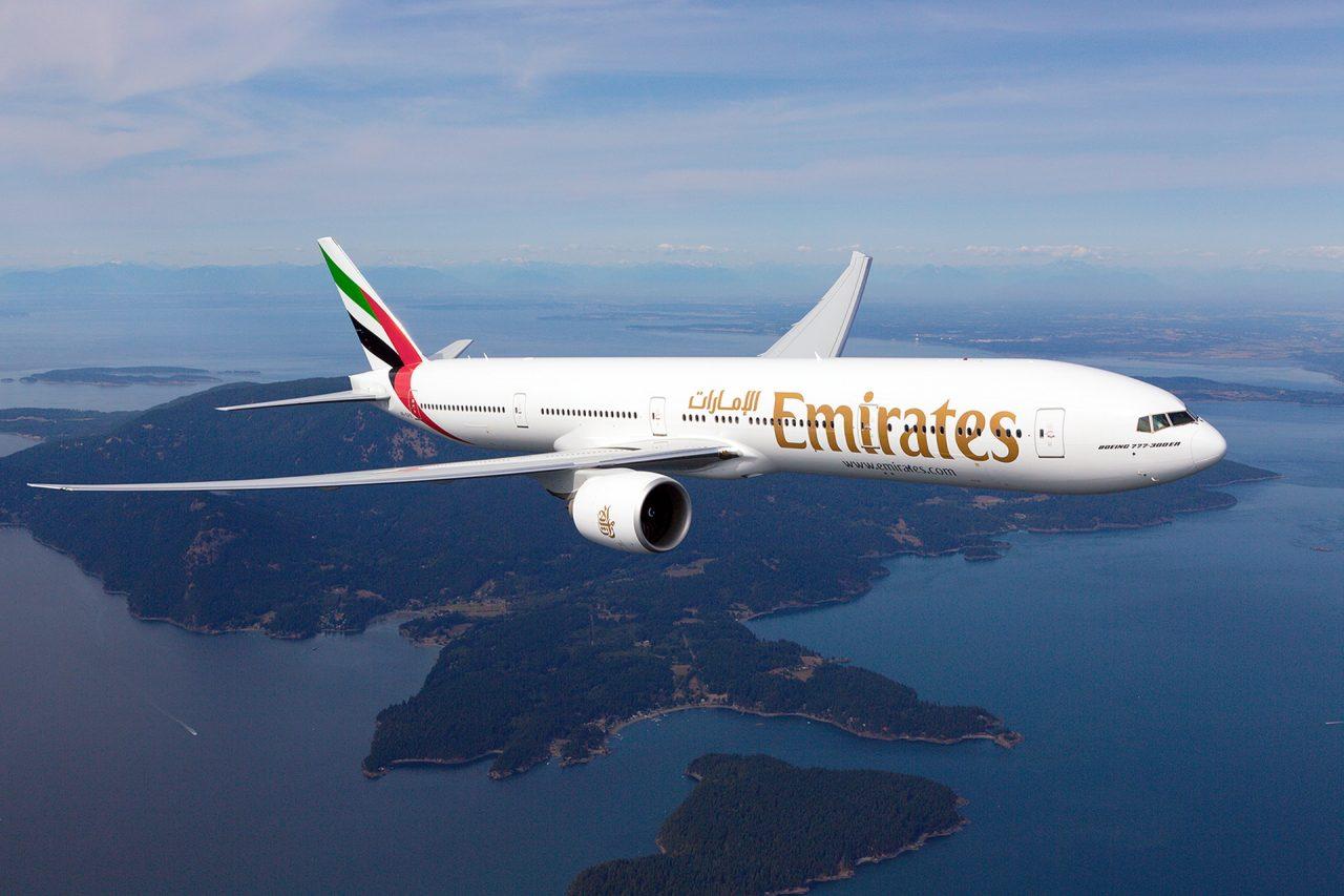 Κορωνοϊός: Η Emirates ξεκίνησε εξετάσεις αίματος σε επιβάτες πριν από πτήσεις