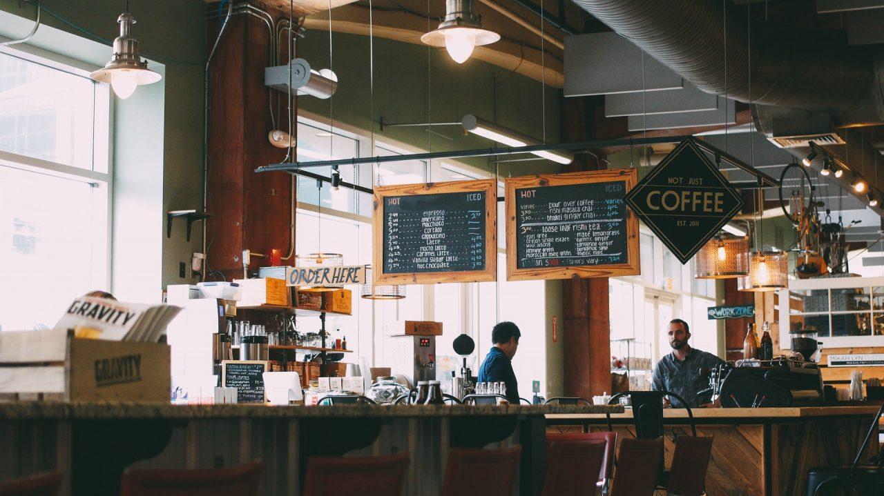 Κορωνοϊός: καφές... σε απόσταση μετά την καραντίνα