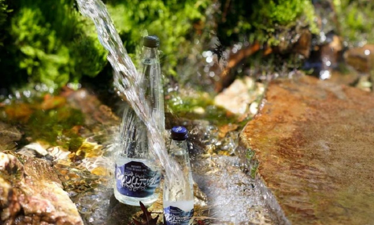 Νέα εποχή για το φυσικό μεταλλικό νερό «Δουμπιά»: στα Ελληνικά Τυροκομεία το 77,9%