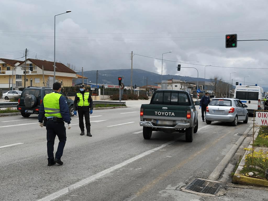 Απαγόρευση κυκλοφορίας οχημάτων: Πάσχα χωρίς ΙΧ - Το σενάριο που εξετάζει το Μαξίμου