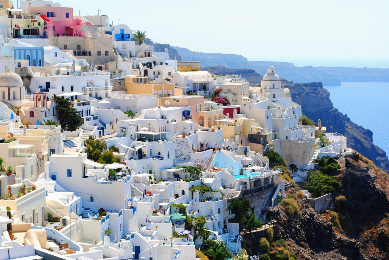 Διεθνής καμπάνια για τον ελληνικό τουρισμό «από το σπίτι»