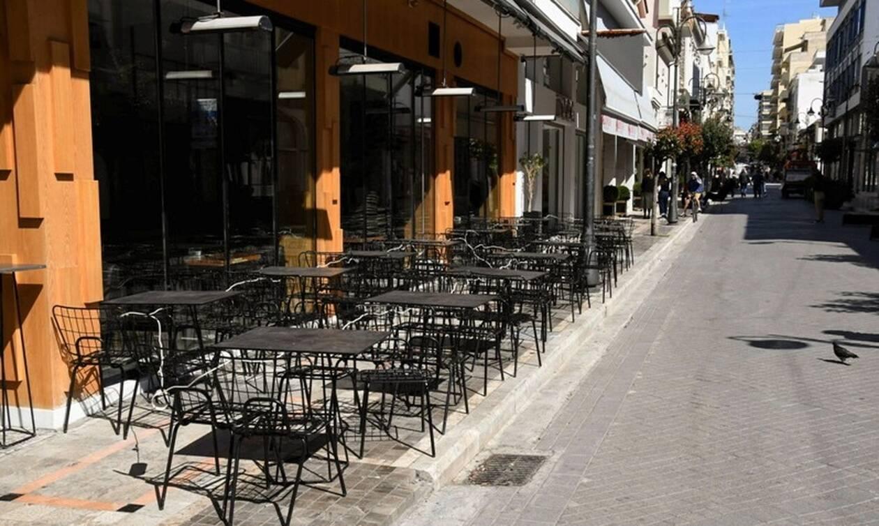 Θεσσαλονίκη: έρχονται λουκέτα σε εστιατόρια μετά το τέλος των μέτρων