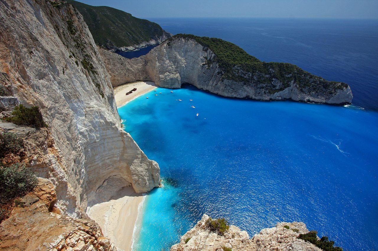 The Telegraph: Η Ελλάδα θα είναι ο πρώτος προορισμός μετά τον κορωνοϊό