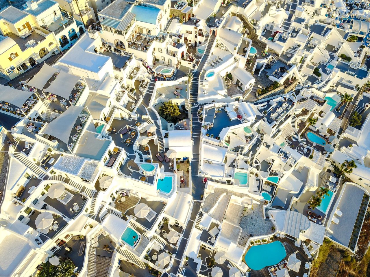 Τουρισμός: Τι θα ισχύσει για ξενοδοχεία, ρεσεψιόν, εστιατόρια, μπαρ, πισίνες