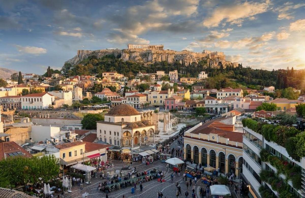 Τέλος τα αυτοκίνητα στο ιστορικό κέντρο της Αθήνας για έως 6 μήνες (ΚΥΑ)