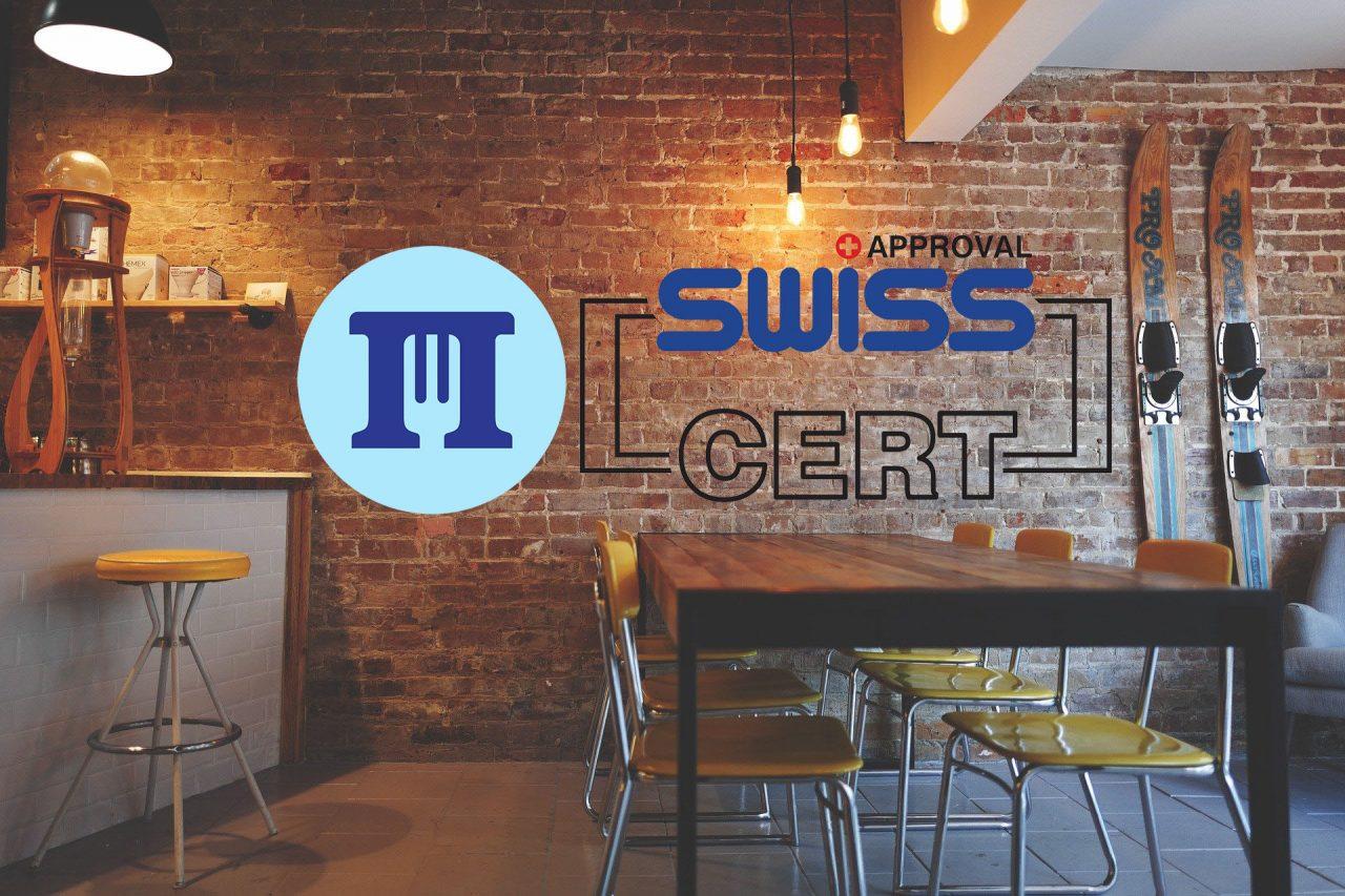 Πρότυπο H&W CERT: η νέα συνεργασία του ΠΑΣΚΕΔΙ που αλλάζει τα δεδομένα της Εστίασης στην εποχή του κορωνοϊού