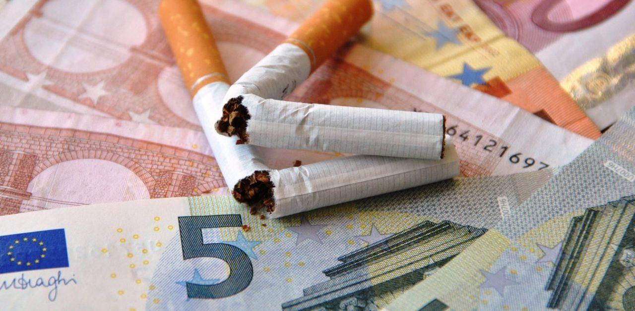 Αντικαπνιστικός νόμος: σε ποιους χώρους απαγορεύεται το τσιγάρο