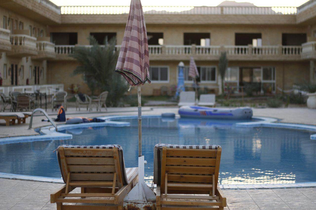 Κορωνοϊός: Δύο δωμάτια καραντίνας στα ξενοδοχεία των 50 δωματίων