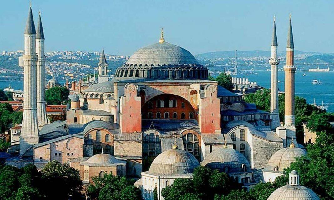 Τζαμί η Αγία Σοφία, αποφάσισε το τουρκικό ΣτΕ