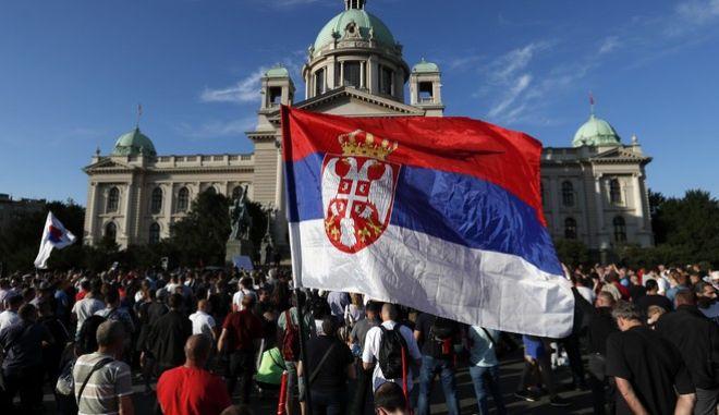 Η Ελλάδα κλείνει τα σύνορά της για τη Σερβία - Έσκασε η υγειονομική βόβμα