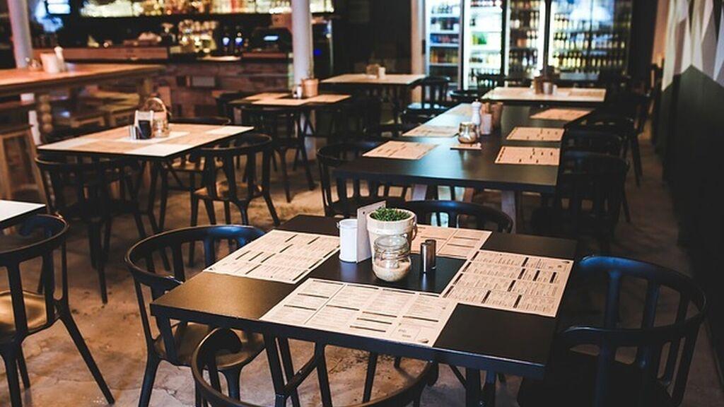 Πλήγμα στην εστίαση το νέο ωράριο λειτουργίας μπαρ και εστιατορίων - Καταρρέει η Θεσσαλονίκη (ΒΙΝΤΕΟ)