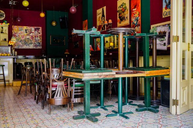 Κορωνοϊός: Σε απόγνωση οι επιχειρηματίες – Φόβοι για λουκέτα