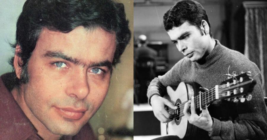 Γιάννης Πουλόπουλος: Έφυγε από τη ζωή ο καταξιωμένος τραγουδιστής