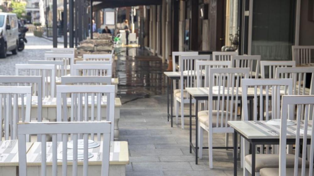 Ενοίκια και ΦΠΑ προβληματίζουν την οργανωμένη εστίαση