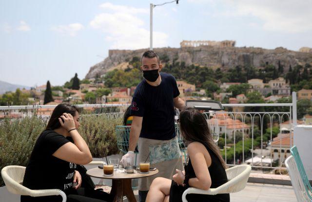 Κοροναϊός : Όλα τα μέτρα που μπαίνουν στη ζωή μας από Δευτέρα – Τι θα ισχύει για μάσκες, εστίαση, θέατρα