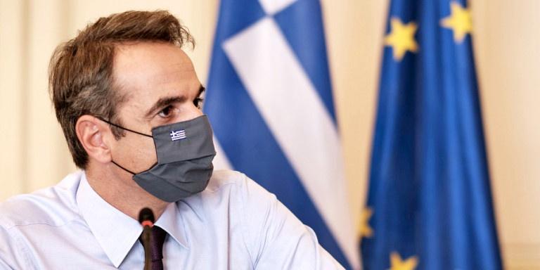 Lockdown σε Θεσσαλονίκη, Ροδόπη και Λάρισα -Μητσοτάκης: Αύριο θα ανακοινώσω νέα μέτρα για τον κορωνοϊό