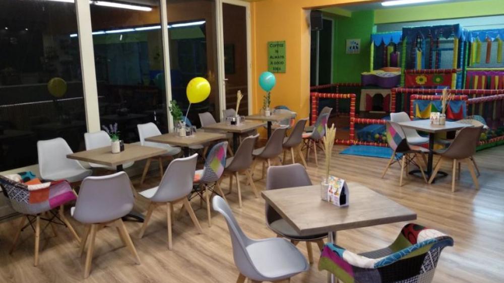 Κορωνοϊός - Αντιδρούν οι ιδιοκτήτες παιδοτόπων για τα μέτρα: «Έχουμε στοχοποιηθεί»