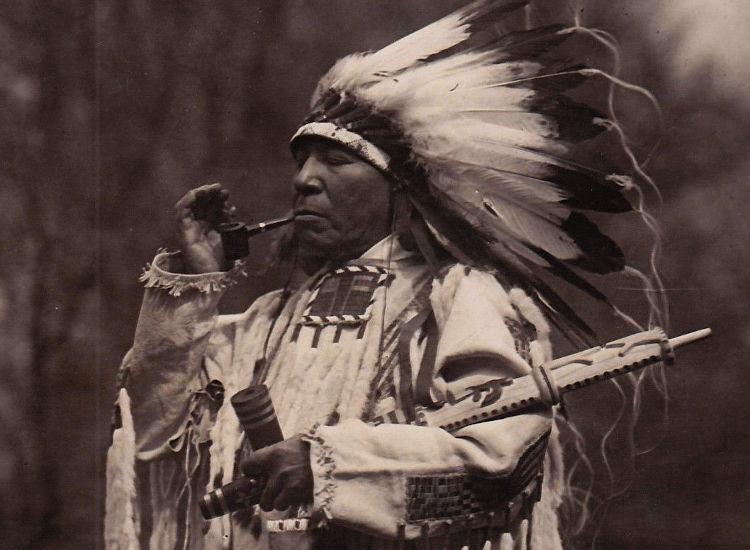 Smoking-Indian