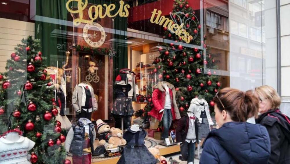 Πώς θα ανοίξουν εστίαση και καταστήματα τα Χριστούγεννα - Το σύστημα τύπου βεντάλια