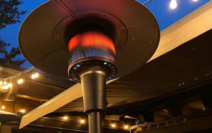 Επιχορήγηση προμήθειας θερμαντικών σωμάτων εξωτερικού χώρου επιχειρήσεων Κ.Υ.Ε.